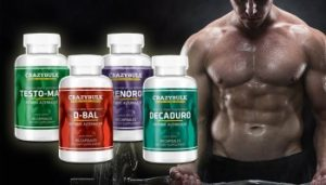 best steroid for bulking
