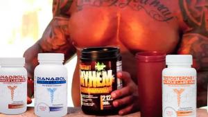 best steroid supplement