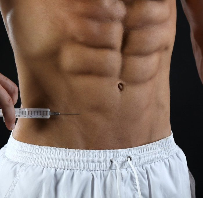 injecting testosterone for bodybuilding