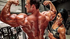 testosterone supplement bodybuilding