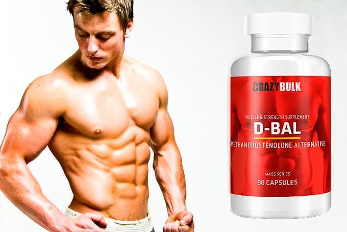 bulking stack bodybuilding