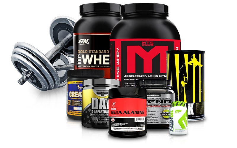 bulking supplement stack