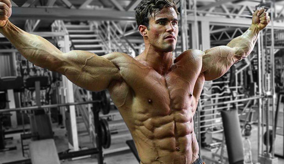 calum arm workout