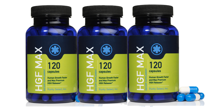 The Best HGH supplements hgf max and tablets in 2018