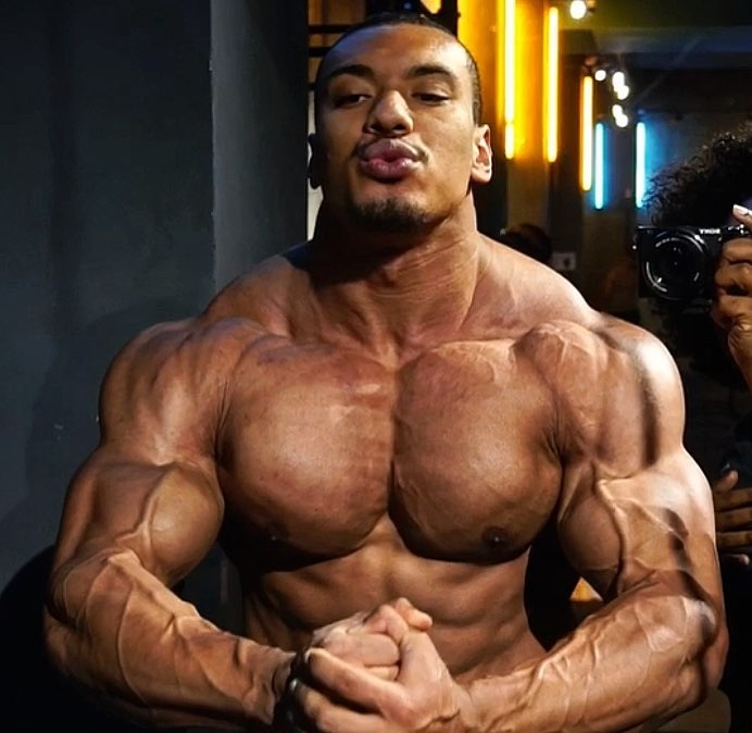 larry wheels williams