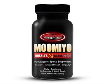 Moomiyo bodybuilding Benefits