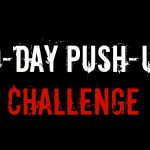 push up challenge 30 days