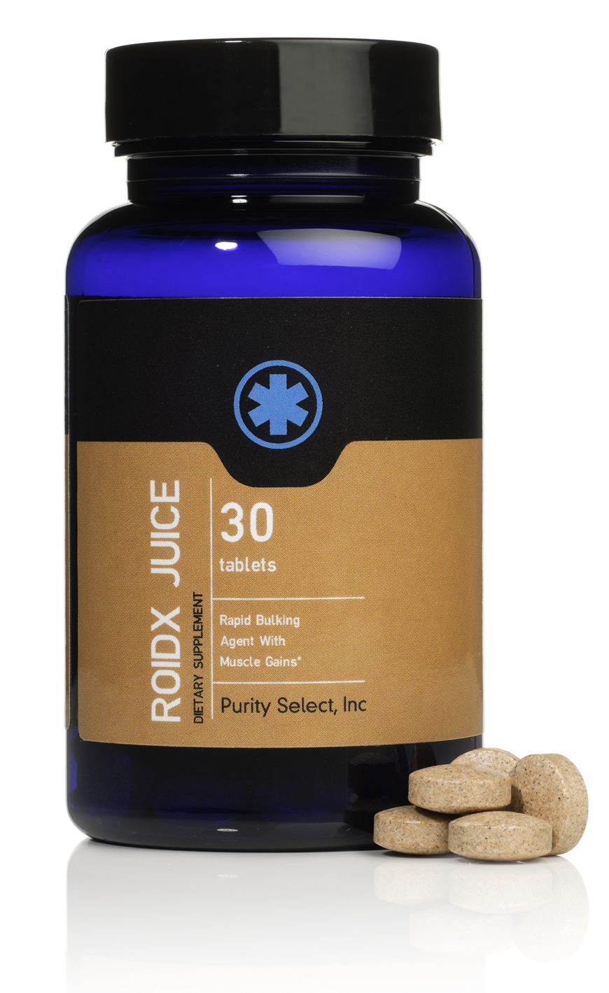 Roid x Juice Review – pure muscle mass for men