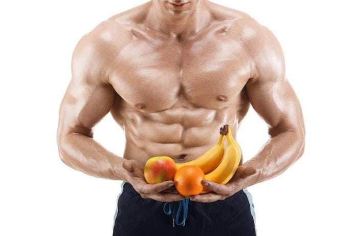 Natural steroids in foods: a healthy way to build the body