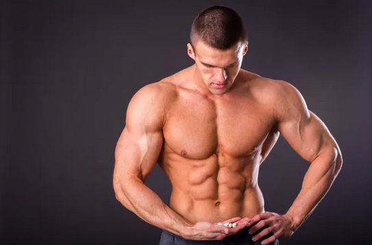 How to keep muscles after a cycle of steroids