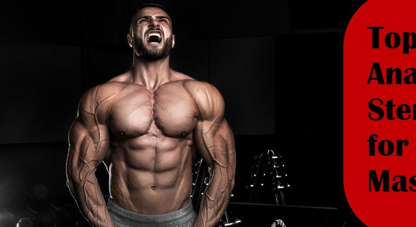 Top 10 Steroids for Muscle Gain