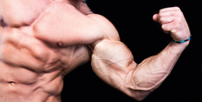signs of steroid use